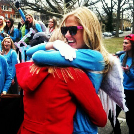 A Letter to the New Pledge Class