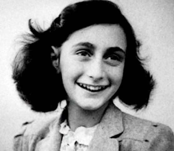 Anne Frank's Rebuttal to Justin Bieber