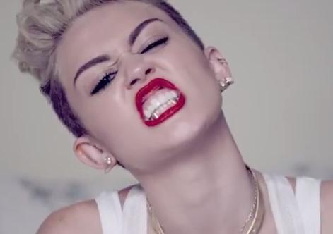Hannah Montana Dead - Brutally Murdered By Miley Cyrus