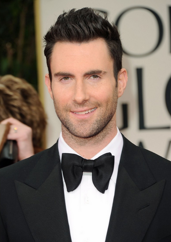An Open Letter to Adam Levine