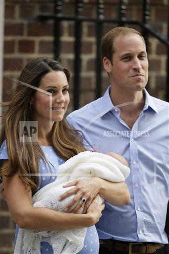 Royal Baby Pic 2