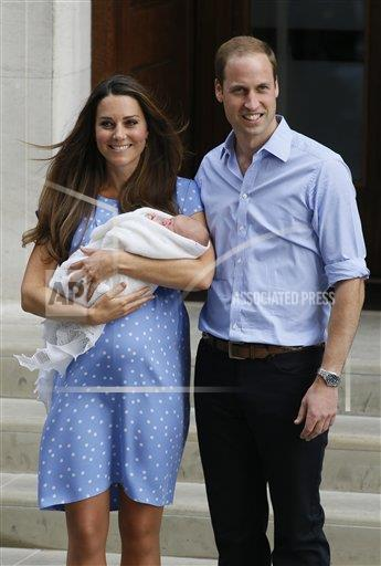 Royal Baby Pic 3