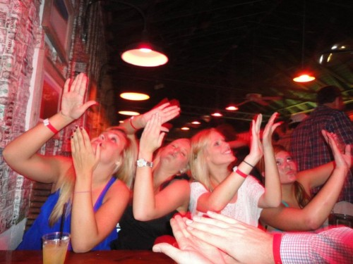 Why Your Favorite Bar Is Better Than Your Favorite Boy