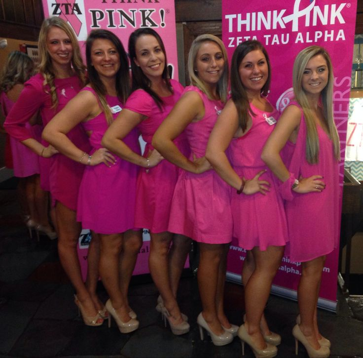 37 Signs You're A Sorority Girl