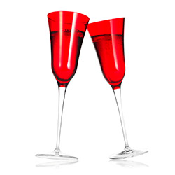 9. Champagne Glasses