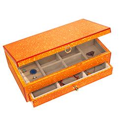 6. Toulouse Jewelry Box