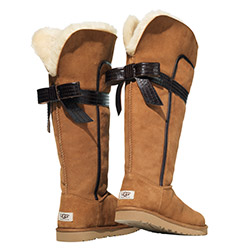 4. Ugg Genevieve Boots