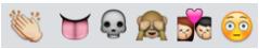 Shack Emojis