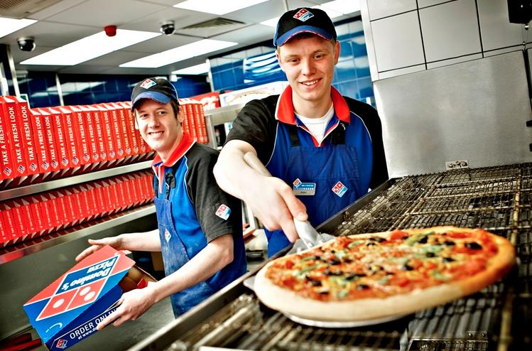 Pizza Sex