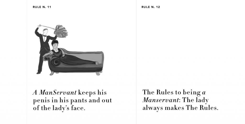 Rule 11, 12