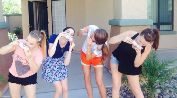 17 Basic Steps To Help You Go From Day Drunk To Night Out