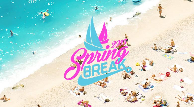 TSM Spring Break