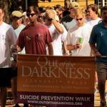 Suicide Walk