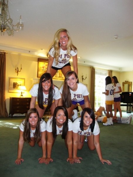 Fraternities and sororities - Wikipedia