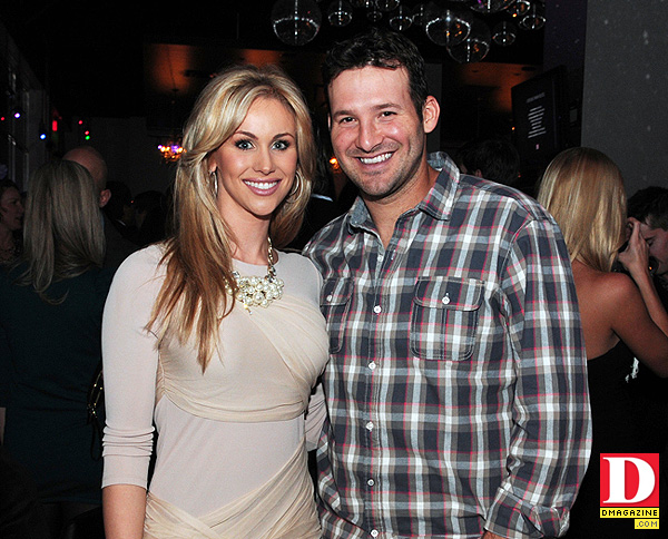 Tony Romo Wife Wedding Ring