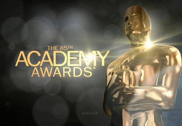 The 2013 Oscars