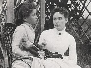 Helen Keller TSTC