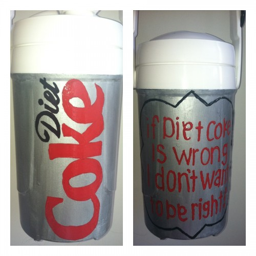 Diet Coke Is Better Than Your Boyfriend