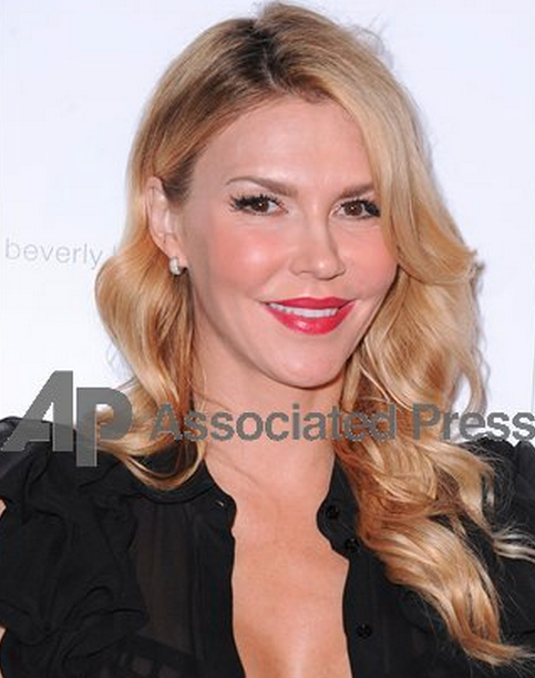An Open Letter To Brandi Glanville