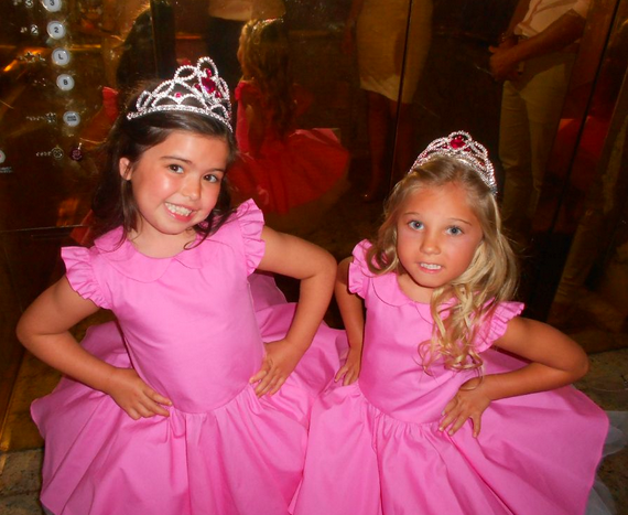 10 Reasons Sophia Grace and Rosie Get Bids