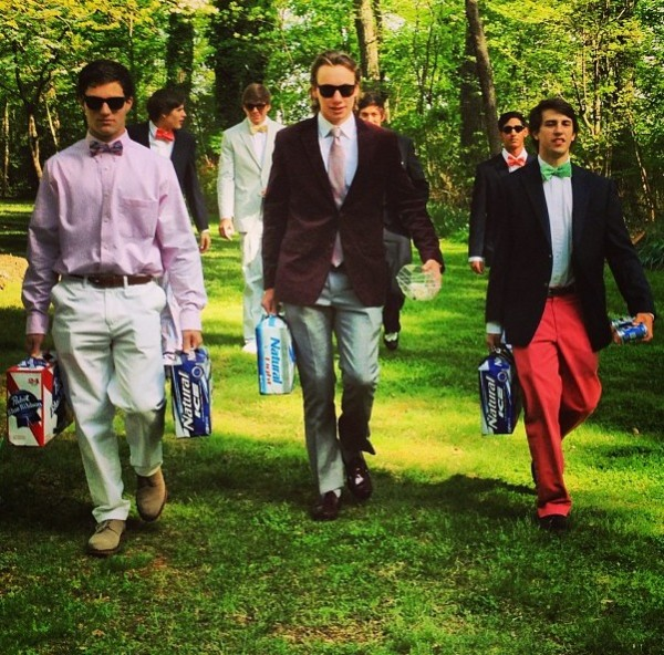 10 Signs Youre Too Frat