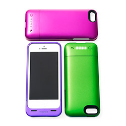 1. Phone Charger Cases