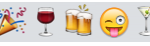 Party Emojis