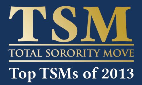 Top TSMs Of 2013
