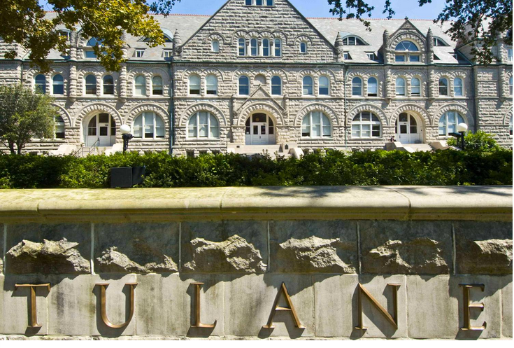 Tulane's Entire Greek System Put On Social Probation For Partying Too Hard
