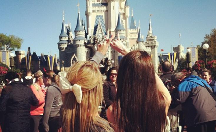 Why All Sorority Girls Love Disney