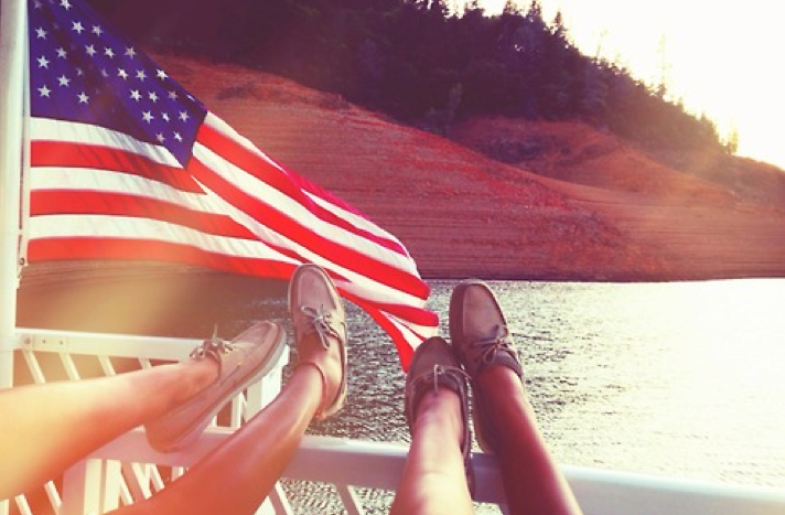 20 Signs You're A Midwestern Sorority Girl