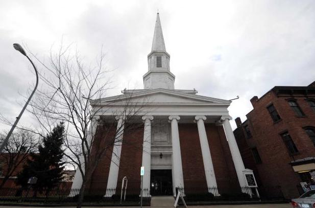 Frat Church