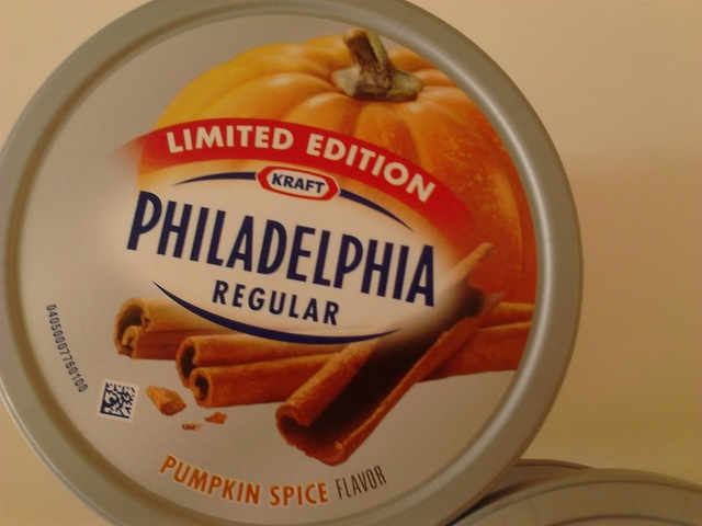 PS Cream Cheese