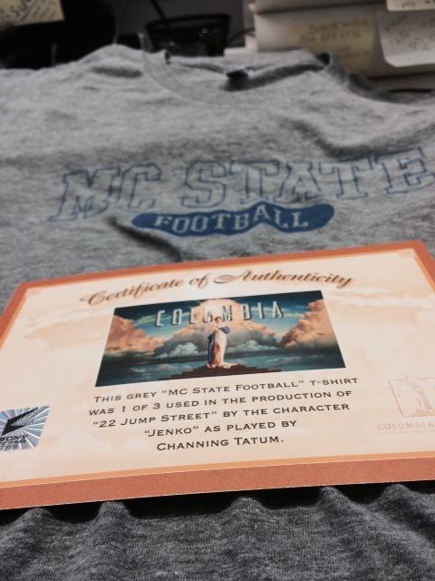 22 Jump Street Shirt