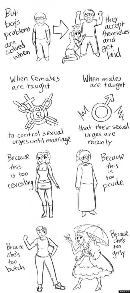 Feminism 3