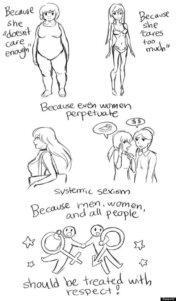 Feminism 4